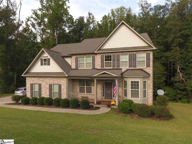 138 Scotts Bluff Drive, Simpsonville, SC 29681 (#1401939) :: J. Michael Manley Team