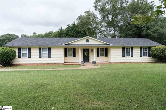 102 Wagon Wheel Drive, Simpsonville, SC 29681 (#1401940) :: Coldwell Banker Caine