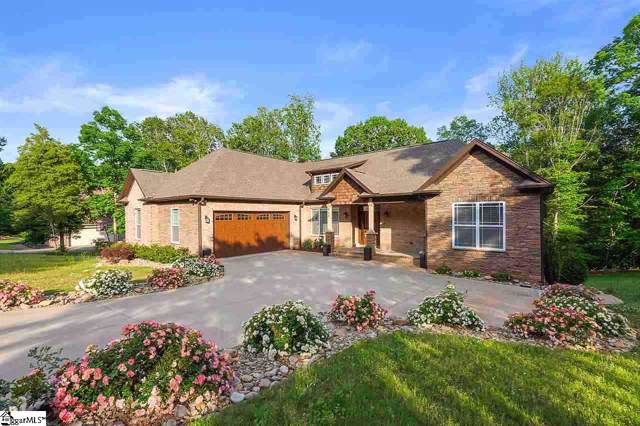413 Overlook Court, Spartanburg, SC 29301 (#1401949) :: The Haro Group of Keller Williams