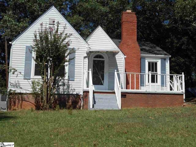 208 Mcmakin Drive, Greenville, SC 29617 (#1401951) :: Hamilton & Co. of Keller Williams Greenville Upstate