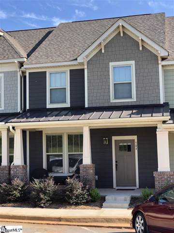 504 Meritage Street, Greer, SC 29651 (#1401955) :: Connie Rice and Partners