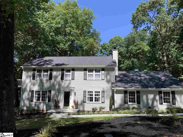 112 Bexhill Court, Greenville, SC 29609 (#1401958) :: Coldwell Banker Caine