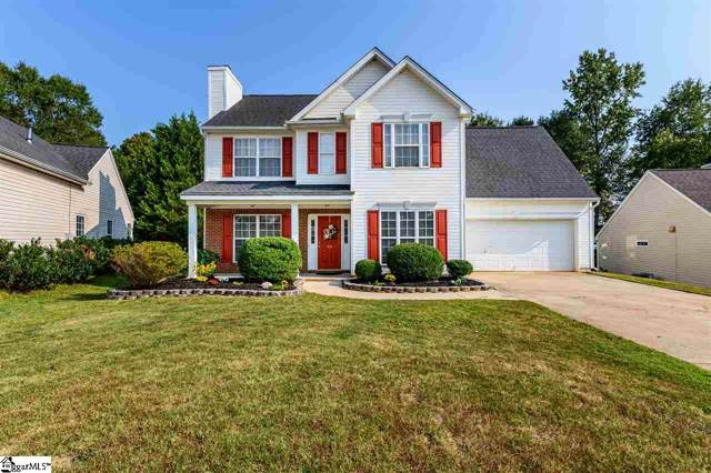 59 Brockmore Drive, Greenville, SC 29605 (#1401965) :: Coldwell Banker Caine