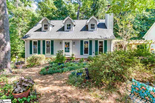 328 Lowndes Avenue, Greenville, SC 29607 (#1401971) :: Parker Group