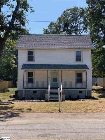 538 Woodruff Street, Woodruff, SC 29388 (#1401972) :: Hamilton & Co. of Keller Williams Greenville Upstate