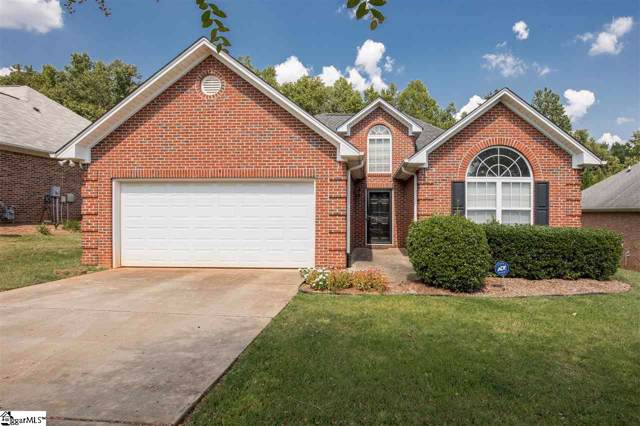 441 Sandpiper Drive, Boiling Springs, SC 29316 (#1401976) :: Coldwell Banker Caine
