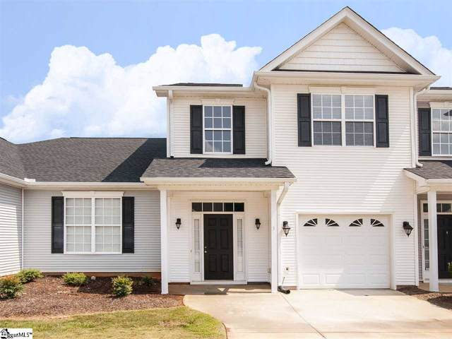 3 Roselite Circle, Greer, SC 29650 (MLS #1401987) :: Resource Realty Group