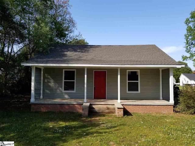 541 Woodruff Street, Woodruff, SC 29388 (#1401993) :: Hamilton & Co. of Keller Williams Greenville Upstate