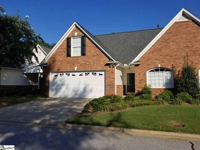 119 High Crest Court Unit 15B, Simpsonville, SC 29681 (#1402000) :: Hamilton & Co. of Keller Williams Greenville Upstate