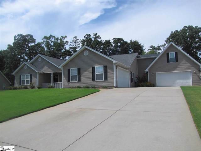 124 Bean Mill Way, Anderson, SC 29621 (#1402012) :: The Haro Group of Keller Williams