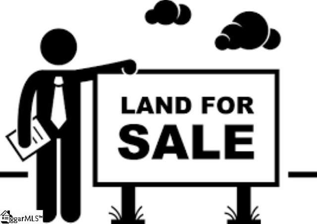00 N Barton Road, Taylors, SC 29687 (#1402015) :: Mossy Oak Properties Land and Luxury