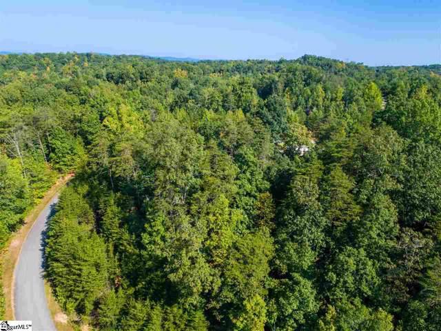Sawblade Ridge, Marietta, SC 29661 (#1402018) :: Hamilton & Co. of Keller Williams Greenville Upstate