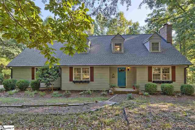 204 Two Notch Trail, Easley, SC 29642 (#1402021) :: Connie Rice and Partners