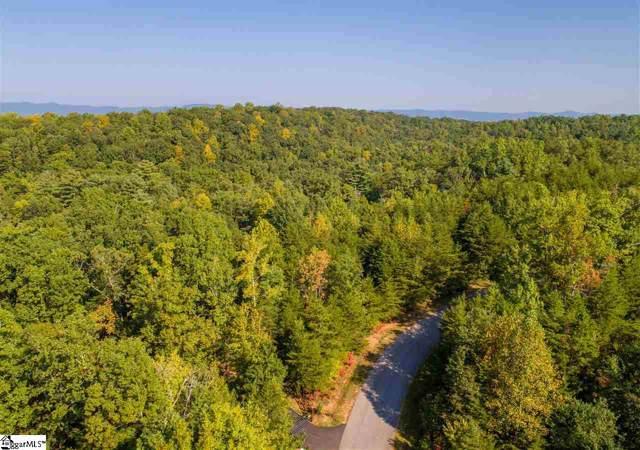 Sawblade Ridge, Marietta, SC 29661 (#1402022) :: Connie Rice and Partners