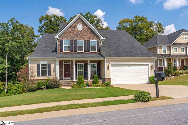 209 Hedge Rose Court, Travelers Rest, SC 29690 (#1402032) :: The Haro Group of Keller Williams