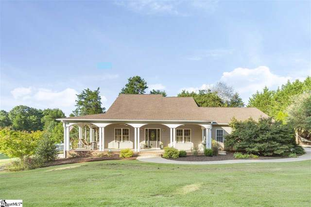 585 Pineland Meadows Drive, Belton, SC 29627 (#1402035) :: The Toates Team