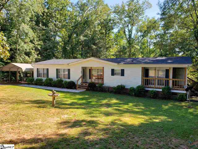 Simpsonville, SC 29680 :: J. Michael Manley Team