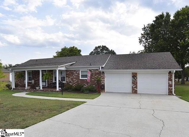 105 Carolina Avenue, Greer, SC 29650 (#1402060) :: The Robby Brady Team