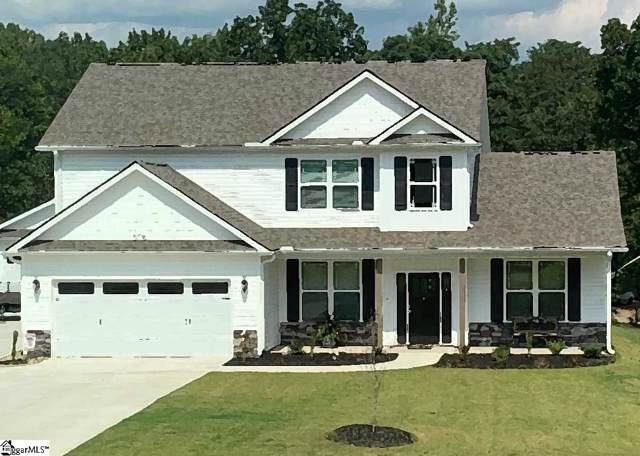 1 Judge Looper Court, Travelers Rest, SC 29690 (#1402062) :: Coldwell Banker Caine