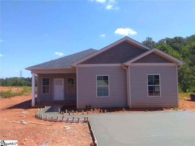 3 Cringle Lane, Anderson, SC 29625 (#1402065) :: Coldwell Banker Caine