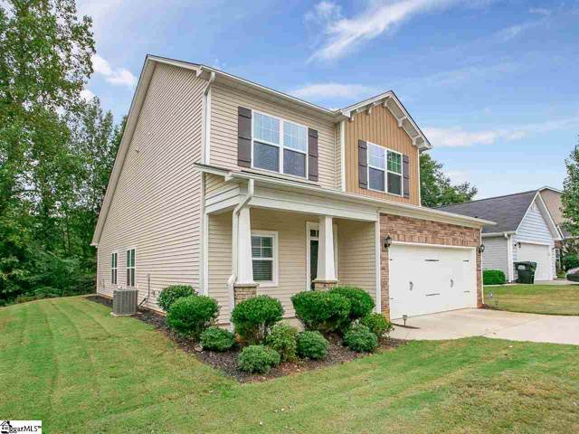 232 Rivers Edge Circle, Simpsonville, SC 29680 (#1402071) :: J. Michael Manley Team