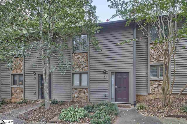 350 Mountain Creek Church Road Unit #6, Greenville, SC 29609 (#1402072) :: The Robby Brady Team