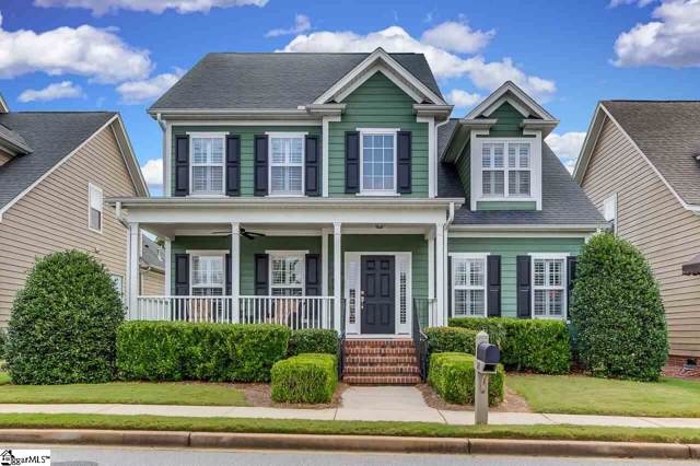 121 Farm Mill Circle, Simpsonville, SC 29681 (#1402075) :: The Robby Brady Team