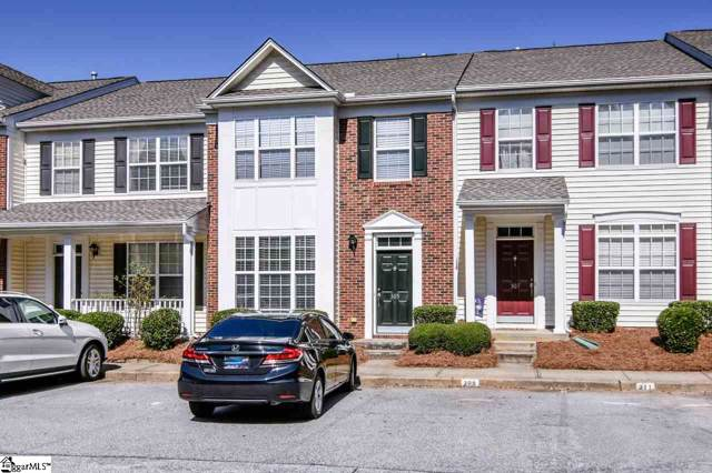 305 Huck Court, Mauldin, SC 29662 (#1402077) :: The Robby Brady Team