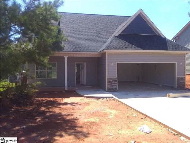 129 Patagonia Road, Anderson, SC 29625 (#1402083) :: Coldwell Banker Caine