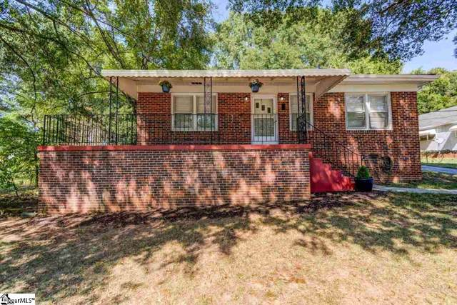 916 N Franklin Road, Greenville, SC 29617 (#1402085) :: The Haro Group of Keller Williams