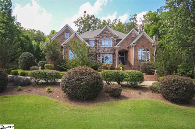 203 Sorrento Drive, Greenville, SC 29609 (#1402090) :: Connie Rice and Partners