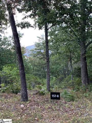 107 Roundtop Lane, Landrum, SC 29356 (#1402102) :: Hamilton & Co. of Keller Williams Greenville Upstate