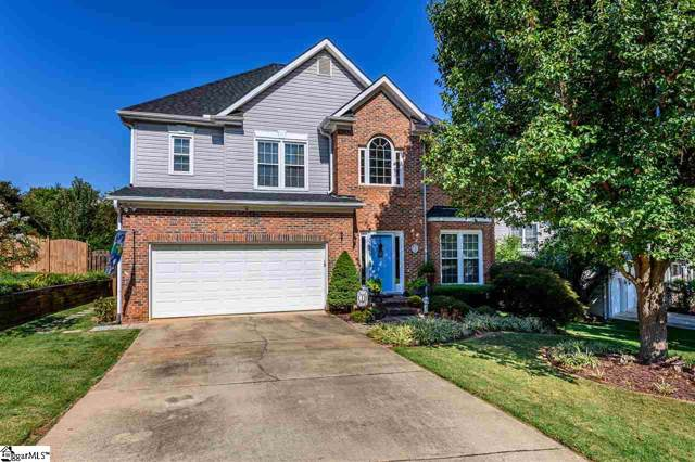 109 Richglen Way, Greer, SC 29650 (#1402103) :: The Toates Team