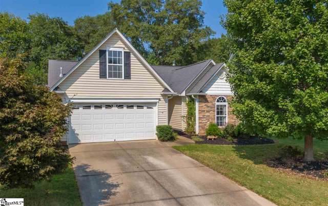 15 Montreat Lane, Simpsonville, SC 29681 (MLS #1402104) :: Prime Realty