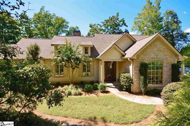 18 Hardy Ridge Way, Travelers Rest, SC 29690 (#1402122) :: Connie Rice and Partners