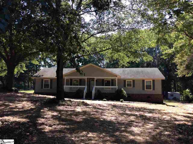105 Oakwood Drive, Honea Path, SC 29654 (#1402129) :: RE/MAX RESULTS