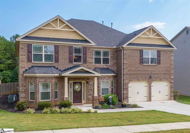 545 Horton Grove Road, Greer, SC 29651 (#1402141) :: The Toates Team