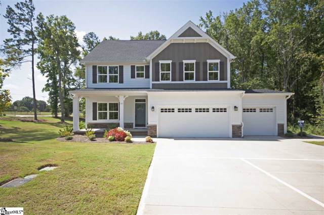 101 Magnolia Farms Way, Piedmont, SC 29673 (#1402161) :: The Toates Team
