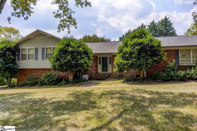 8 W Red Fox Trail, Greenville, SC 29615 (#1402164) :: RE/MAX RESULTS