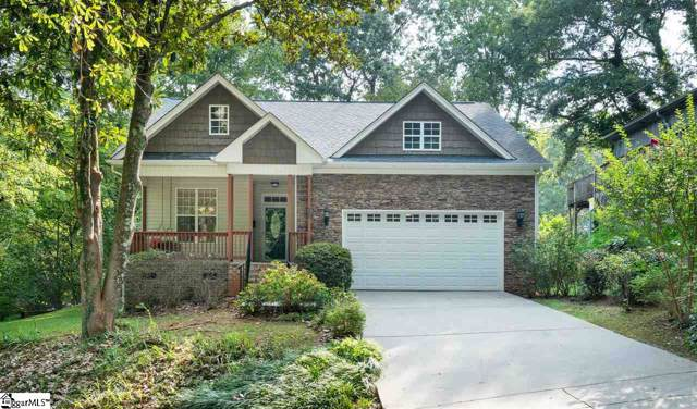 220 W Hillcrest Drive, Greenville, SC 29609 (#1402166) :: Hamilton & Co. of Keller Williams Greenville Upstate