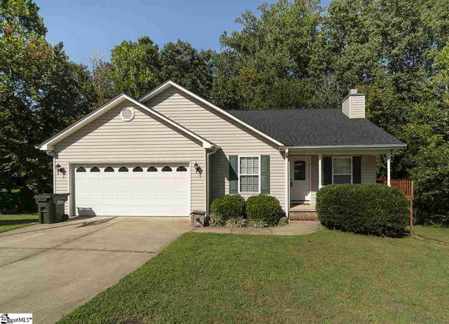 104 Twisted Ivy Court, Taylors, SC 29687 (#1402191) :: The Toates Team