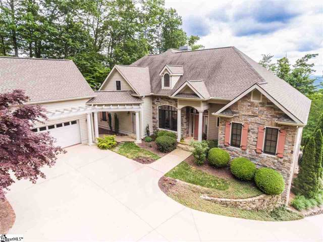 19 Mountain Oak Lane, Travelers Rest, SC 29690 (#1402197) :: Connie Rice and Partners