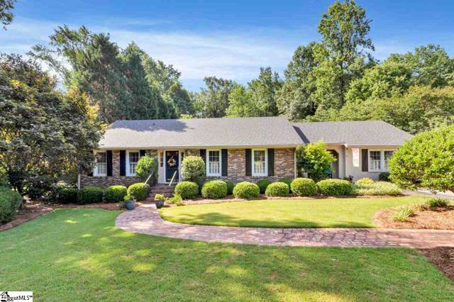 214 York Street, Clinton, SC 29325 (#1402208) :: J. Michael Manley Team