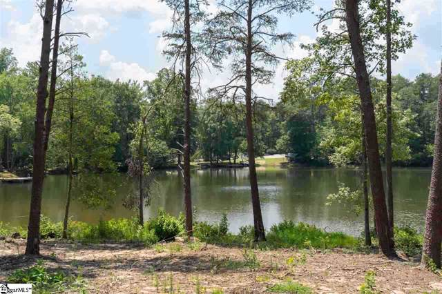 169 Wilkins Hills Lane, Campobello, SC 29322 (MLS #1402212) :: Resource Realty Group