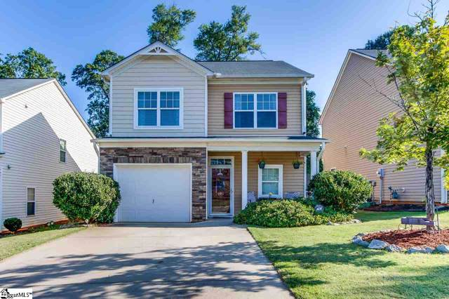 285 Stonewood Crossing Drive, Boiling Springs, SC 29318 (MLS #1402221) :: Resource Realty Group