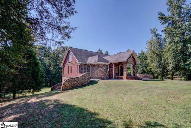 970 Watson Road, Enoree, SC 29335 (MLS #1402226) :: Resource Realty Group