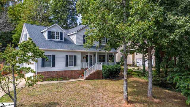 10 Amberjack Court, Taylors, SC 29687 (#1402231) :: The Toates Team
