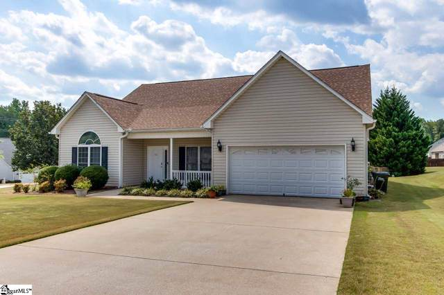 121 Lauren Wood Circle, Taylors, SC 29687 (#1402242) :: The Toates Team