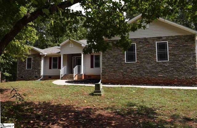 7 Tomahawk Trail, Anderson, SC 29621 (MLS #1402244) :: Resource Realty Group