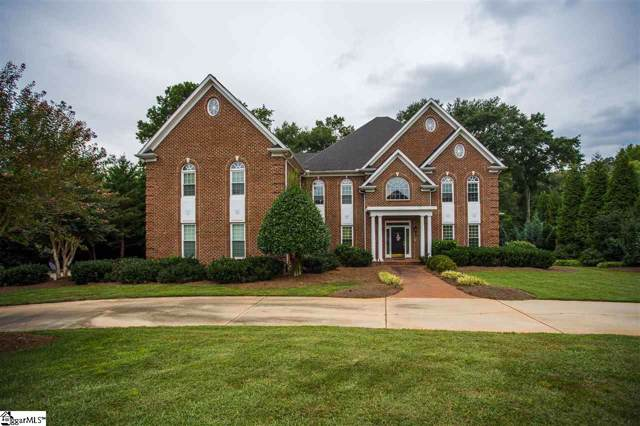 300 Stonebrook Farm Way, Greenville, SC 29615 (#1402247) :: Coldwell Banker Caine